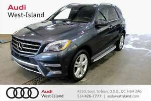 2015 Mercedes-Benz M-Class ML350 BlueTEC * NAVIGATION * BACK UP
