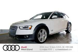 2015 Audi allroad 2.0T PROGRESSIV SPORT PACK//NAVI//CAMERA