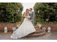 Wedding Photography in the week just £365