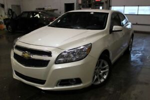 2013 Chevrolet Malibu ECO 2LT+CAMERA+BLUE TOOTH+CRUISE+GROUPE EL