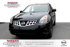 2011 Nissan Rogue S FWD Krom Editio