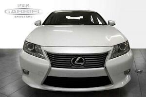 2013 Lexus ES 350 NAVIGATION + CAME