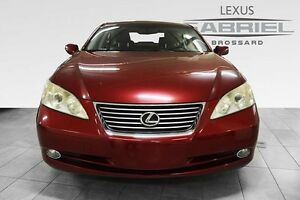 2009 Lexus ES 350 CUIR + TOIT