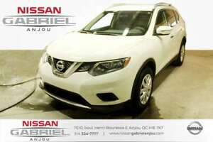 2016 Nissan Rogue S FWD *65$ EVERY WEEK