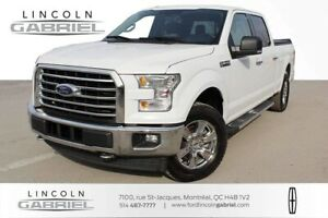2017 Ford F-150 XLT LOW MILEAGE!! NEVER ACCIDENTED!! VERY CLEAN!