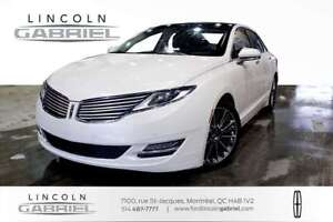 2013 Lincoln MKZ AWD AWD,PARK ASSIST, NAVI, BLIND SPOT DETECTION