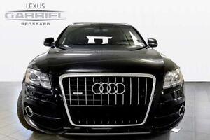 2010 Audi Q5 QUATRO Premium