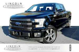 2017 Ford F-150 LARIAT SPECIAL!! SUPER DEAL. THE BEAUTIFUL LARIA