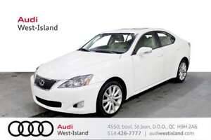 2009 Lexus IS IS 250 AWD  * SUNROOF *