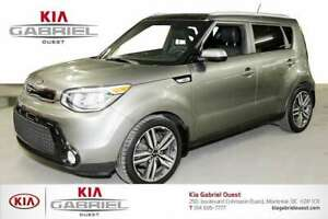 2014 Kia Soul SX Luxury 2014 Kia Soul LX Luxury,Leather Seats,NA