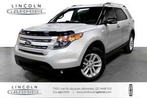 2013 Ford Explorer XLT 4WD , CRUISE CONTROL, REAR VIEW CAMERA, P