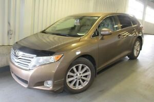 2010 Toyota Venza LE+BAS KM MAGS+BLUETOOTH+