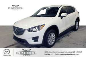 2016 Mazda CX-5 GX+GPS+MAGS JAMAIS ACCIDEDNTE+BAS KM