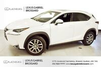 2016 Lexus NX 200t LUXURY  City of Montréal Greater Montréal Preview