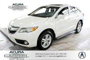 2015 Acura RDX Technology Packag CUIR+TOIT+NAVI+BLUETOOTH+CAMERA