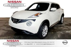 2016 Nissan Juke SV FWD *59$ EVERY WEEK