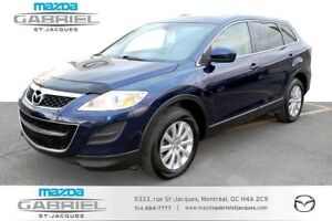2010 Mazda CX-9 GT 4WD +BLUETOOTH+CRUISE+TOIT OUVRANT