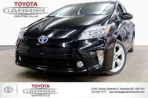 2014 Toyota Prius HYBRID   NAVIGATION + CAMERA DE RECUL