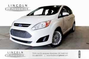 2013 Ford C-Max SE AUTO+CRUISE+BLUE TOOTH+MAGS+VERY CLEAN CONDIT
