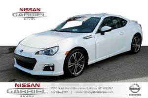2015 Subaru BRZ Limited  SPORT TECH