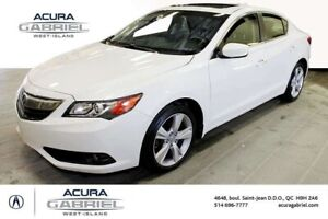 2015 Acura ILX Premium Package