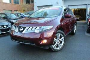 2009 Nissan Murano LE MAG+AWD+