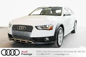 2015 Audi Allroad TECHNIK  NAV/ B&O/ CAMERA/ ADAPTIVE CRUISE