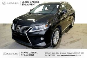2015 Lexus RX 350 AWD Backup Camera + Dual Zone Automatic Climat