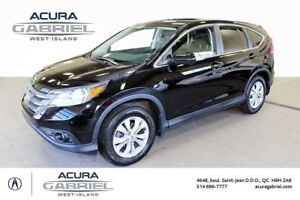 2014 Honda CR-V EX 2WD  CAMERA+BLUETOOTH+TOIT OUVRANT+++