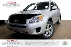 2012 Toyota RAV4 SPORT 4WD SPORT MAGS + BAS KM + JAMAIS ACCIDE