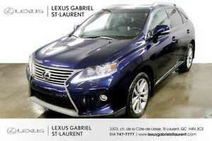 2015 Lexus RX *Premium Pkg* Backup Camera + Dual Zone Automatic