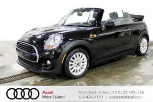 2016 MINI Cooper Roadster Base * BLUETOOTH * PARKING SENSORS *