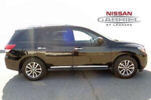 2013 Nissan Pathfinder SL 4WD (4x4)