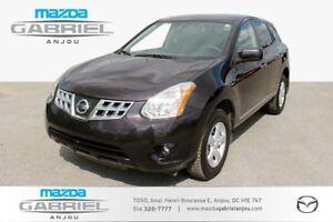 2013 Nissan Rogue SPÉCIAL EDITION+ 1 PROPRIO+FINANCEMENT DISPONI