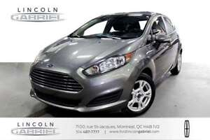 2014 Ford Fiesta SE Hatchback MANUAL !! BLUETOOTH,CRUISE CONTROL