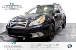 2012 Subaru Outback 3.6R TOURING   SUPER PROPRE, EDITION TOURING