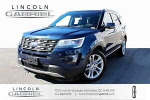 2016 Ford Explorer LIMITED BEAUTIFUL EXPLORER LIMITED,AWD,REVERS