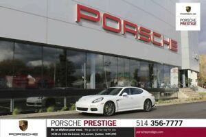 2016 Porsche Panamera S E-Hybrid Pre-owned vehicle 2016 Porsche