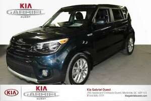 2017 Kia Soul EX 2017 KIa Soul EX,Rear Camera