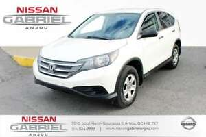 2014 Honda CR-V LX 4WD BLUETOOTH+BACKUP CAMERA+HEATED SEATS