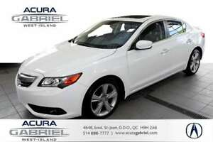 2015 Acura ILX Technology Packag CUIR+TOIT+BLUETOOTH+CAMERA+++&n