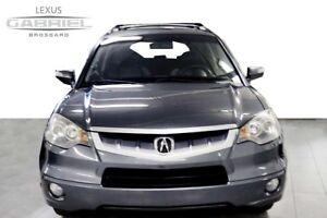 2008 Acura RDX CUIR TOIT
