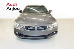 2014 BMW 4-Series 428i xDrive Coupe