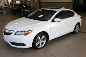 2014 Acura ILX Premium Package CUIR+TOIT+BLUETOOTH+CAMERA+++&nbs