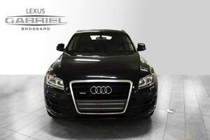 2011 Audi Q5 2.0 Premium