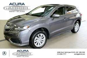 2017 Acura RDX AWD Tech Package 8 PNEUS +CUIR+TOIT+NAVI+BLUETOOT