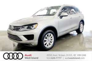 2015 Volkswagen Touareg TDI Executive * NAV * BACK UP CAM *