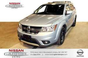 2013 Dodge Journey SXT GPS NAVIGATION+CAMERA+BLUETOOTH
