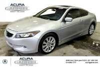 2008 Honda Accord EX-L V-6 Coupe AT CUIR+TOIT+BLUETOOTH+CAMERA++