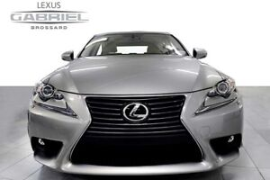 2015 Lexus IS 250 AWD PREMIUM